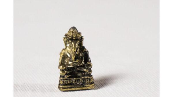 Ganesha20kicsi 2 Jógatippek - hiteles jóga oktatóktól