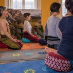 meditacios20parna6 Jógatippek - hiteles jóga oktatóktól