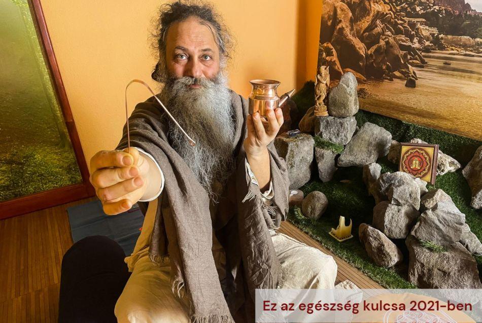 orrmosas Jógatippek - hiteles jóga oktatóktól